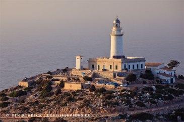 Cap Formentor Lighthouse Mallorca