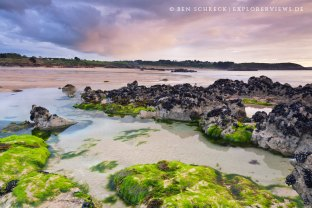 Meer und Strand Frehel