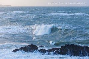 Sturm Welle Cap Frehel