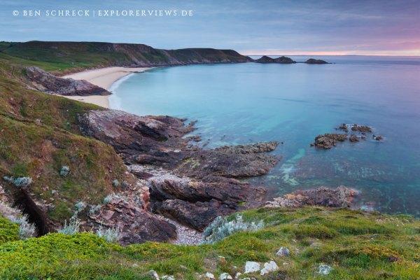 Cap Erquy Strand