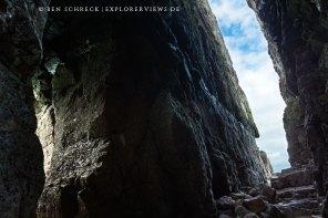 Grotte Zwischenwelt
