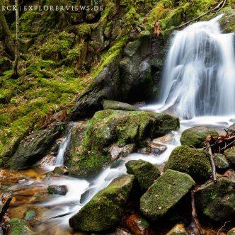 Cascade Auvergne Bourbonnais 3831