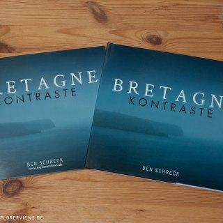 Bildband Bretagne Kontraste Buch Cover