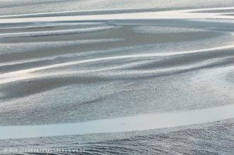 Wasser Linien