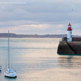 Port Erquy Bretagne 4157