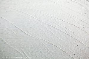 Wellen Bucht Chrome