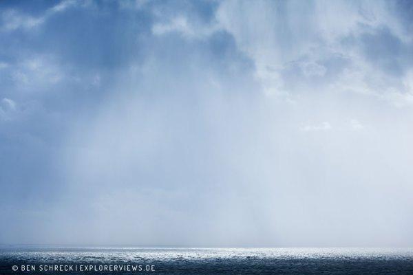 Sea clouds petit Minou
