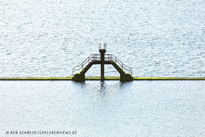 St Malo Pool