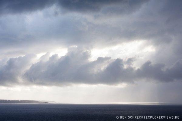 Thunderstrom Brittany Erquy