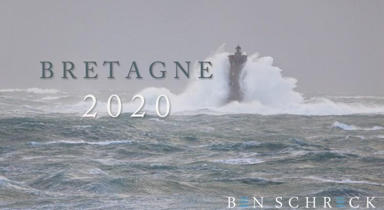Bretagne Kalender 2020