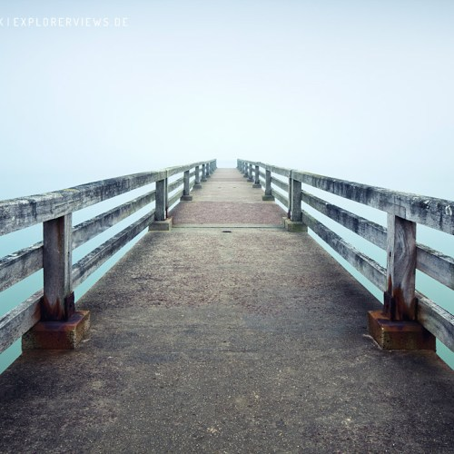 Steg im Nebel 4253-1