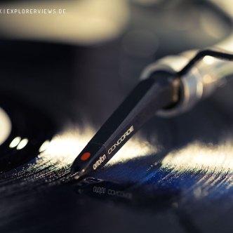 Vinyl Nadel