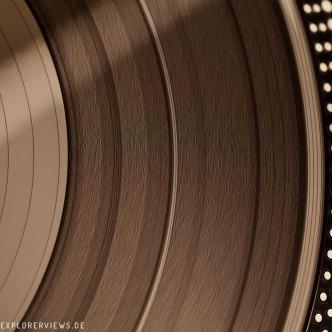 Vinyl Record Lines