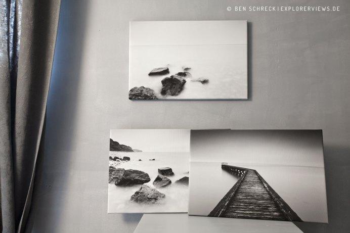 Bilder Serie Schwarz Weiß