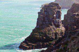 Smaragd Küste Bretagne