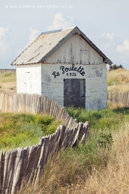 Fischerhütte 2005
