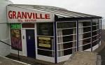 Granville Theatre and Cinema