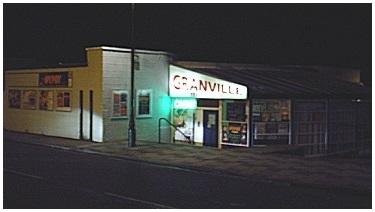 Granville Theatre - house