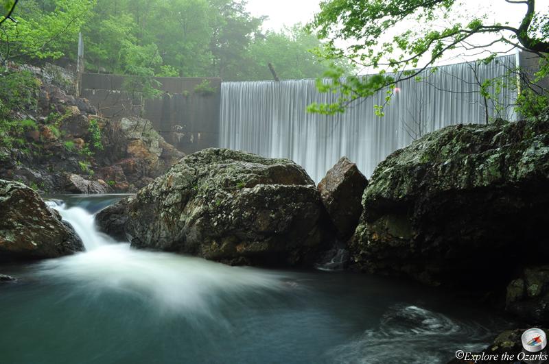 Shady Lake Recreation Area Of Arkansas Explore The Ozarks
