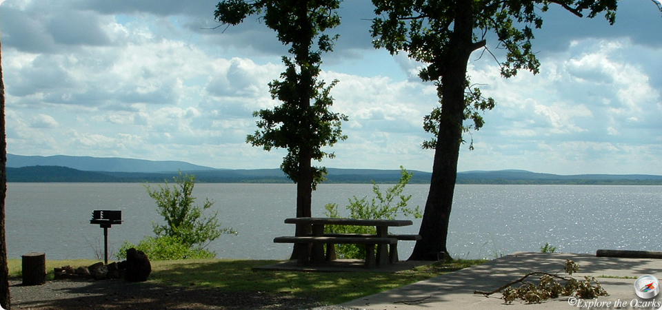 Lake Wister State Park Cabins Amp Camping Explore The Ozarks