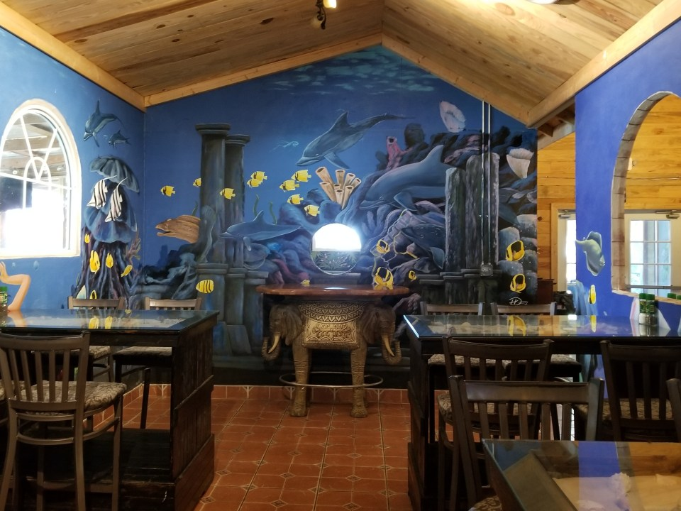 Whispering Oaks Vinery specializing in blueberry wines