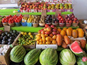 port townsend farmers market