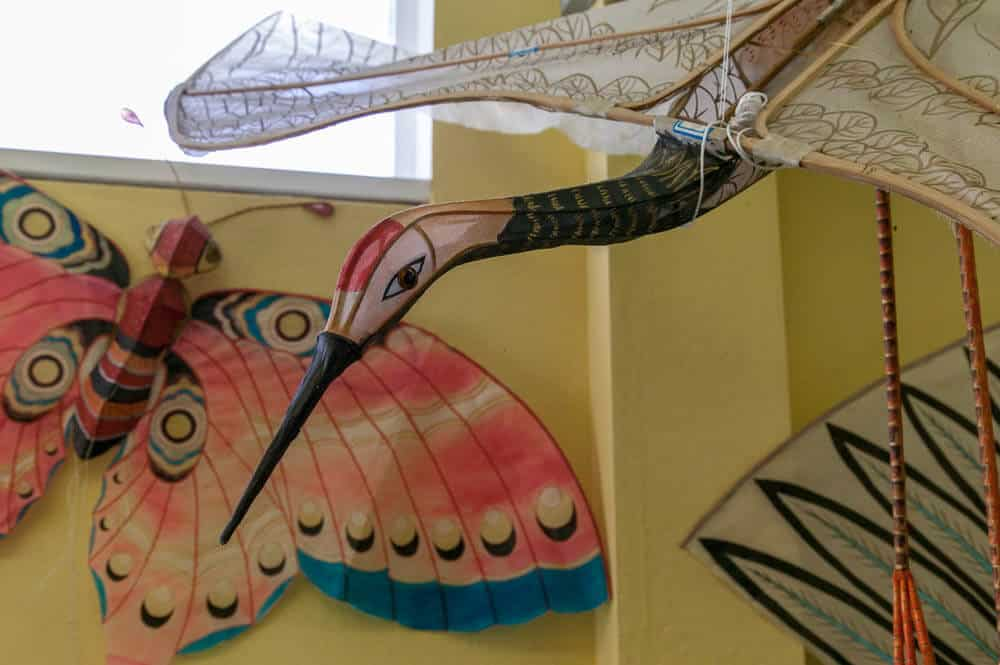 Long Beach Kite Museum