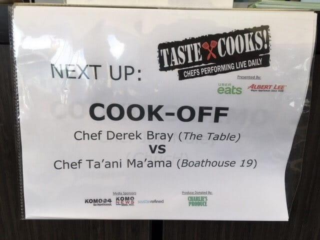 Taste Cooks