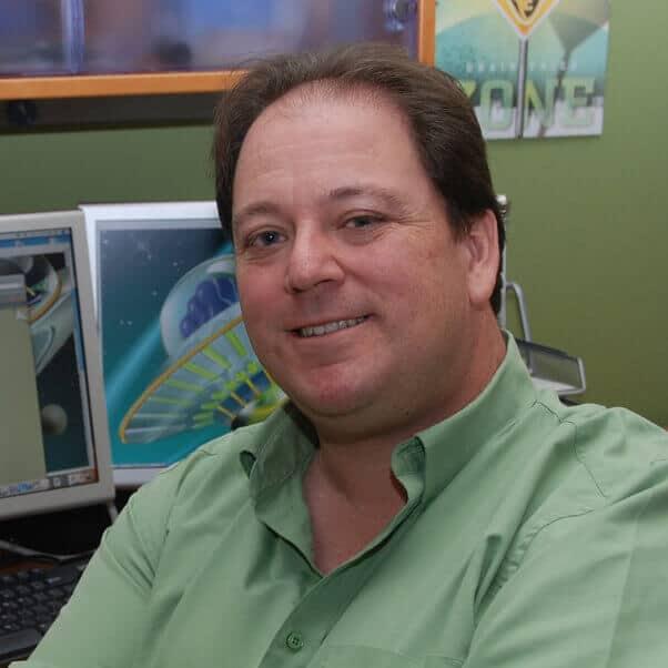 Ken Camozzi