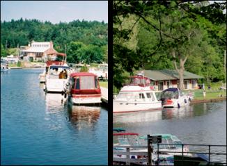 Westport Rideau Lakes Tourism