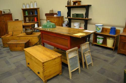 23rd Annual Westport Antique Show & Sale