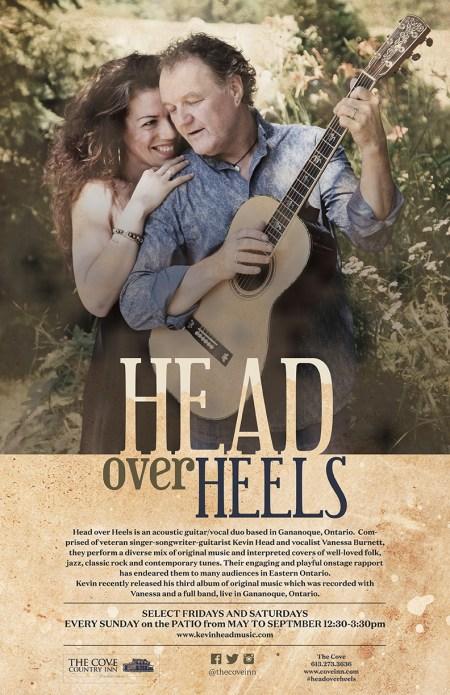 KevinVanessa HeadOverHeels - 5