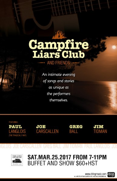 3-Campfire Liars Club 2017