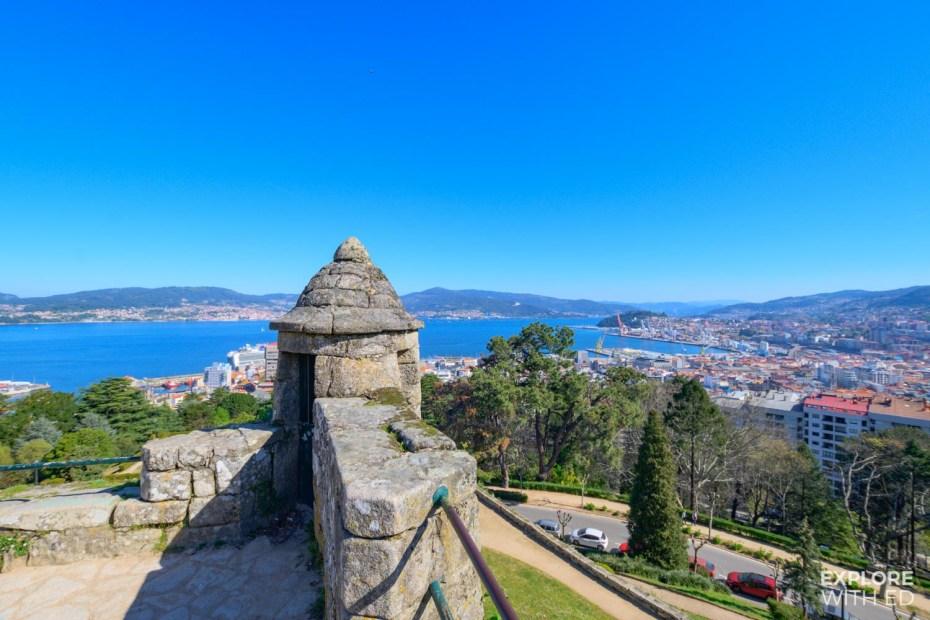 O Castro Vigo
