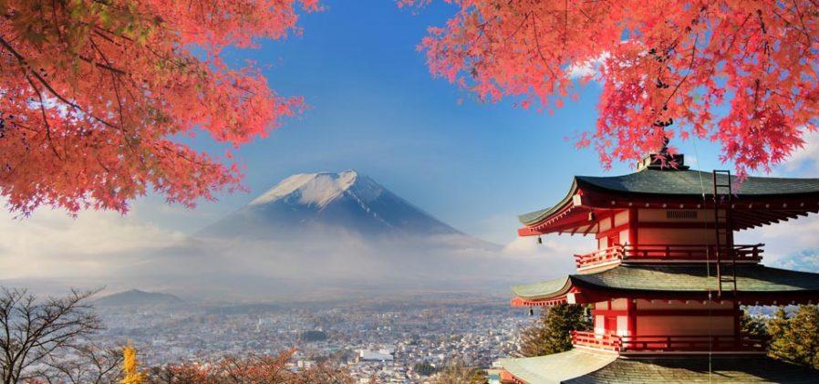 Fuji, Japan travel and tours