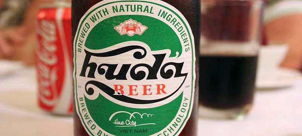 Saigon Beer, Vietnam Travel