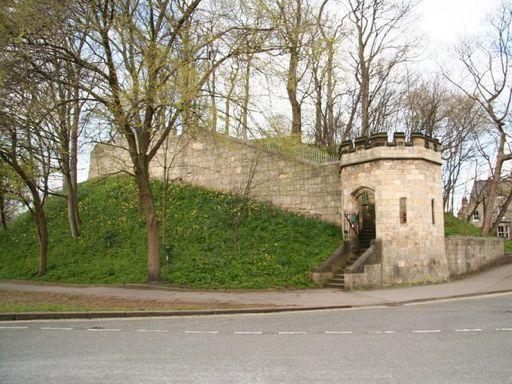 Castles in York