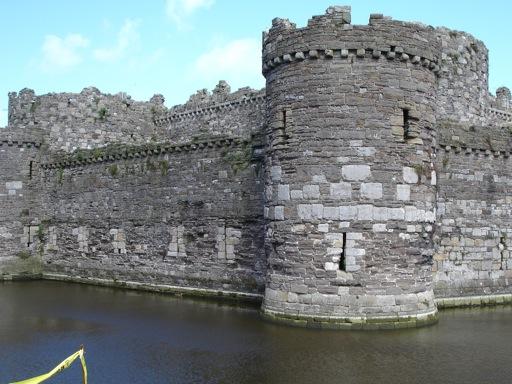 Concentric Castles Advantages And Disadvantages Of The Design