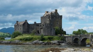 Eilean Donan Castle: One of Scotland's Most Famous Fortresses