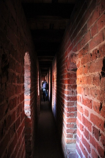 Zamek w Malborku / Malbork Castle