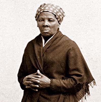 Harriet Tubman Worthy Of Honor Auburn