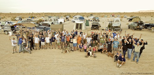 EVENT: SOCAL Desert Rendezvous 2012