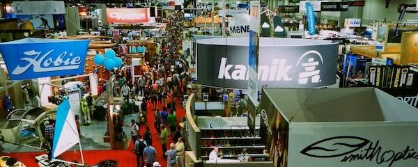 EVENT: Outdoor Retailer 2012- Thursday