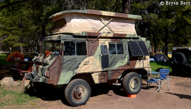 Vehicles of Overland Expo 2013: OTHER COOL RIGS ...