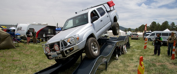EVENT: Overland Expo 2014
