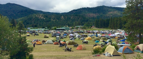 UP CLOSE: NW Overland Rally 2014