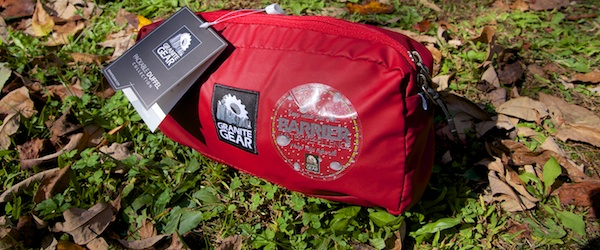 REVIEW: Granite Gear Packable Duffel