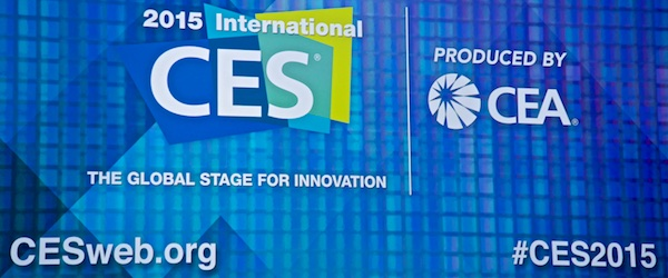 CES 2015: The Technology Show