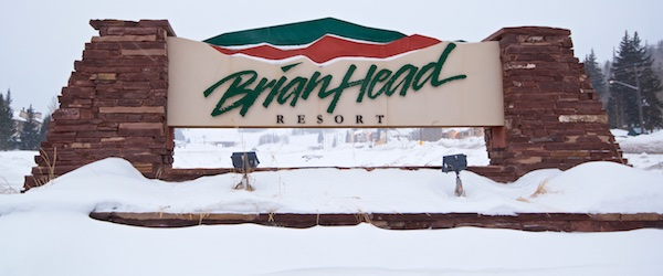 BRIAN HEAD RESORT: Who Knew?
