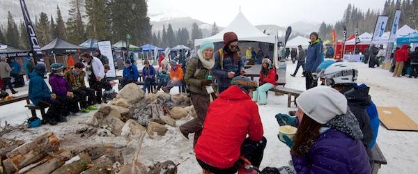 Winter Outdoor Retailer 2016